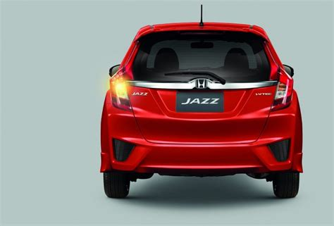 Honda All New Jazz 2017 honda th launches updated honda jazz now with new rs
