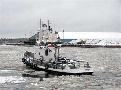 viking tugboat vikingen