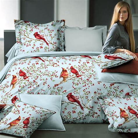 American Bed Set by 4 Pcs 100 Cotton American Style Bedding Set Flower Lover