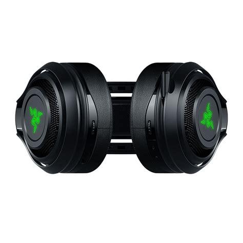 Razer Manowar razer mano war wireless pc gaming headset