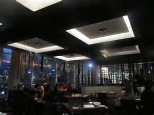 black restaurant a decadent at the casino dining black