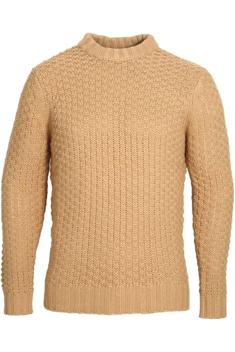 Bellfield Textured Knit bellfield alroy textured knit crew neck s sweater