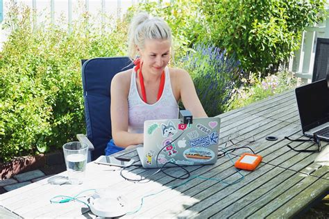 Gadgets For Working Remotely Or On by The Top 5 Gadgets For Remote Work And Productive Workations