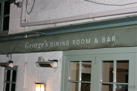 George S Dining Room And Bar In Worsley Salford George S Dining Room Bar Worsley Food Food