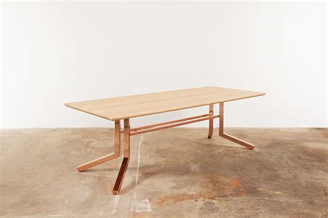 ideas to clean copper dining table home ideas collection
