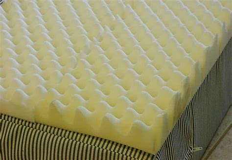 Egg Crate Mattress Cover by Foam Mattress Topper With Cover Memory Foam Mattress Toppers P14189913 Bed Mattress Sale