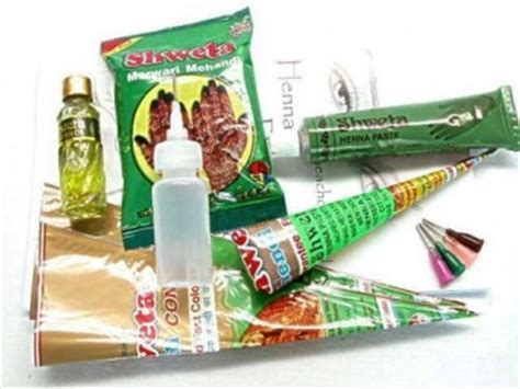 Henna Kits Products Body Designz Of Maui   henna kits products body designz of maui