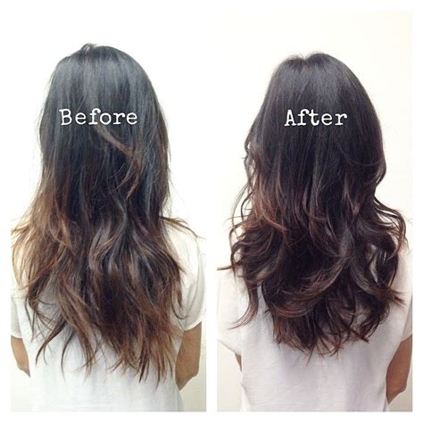 hair style to make tinner tips for girls with thin hair to make it seriously thick