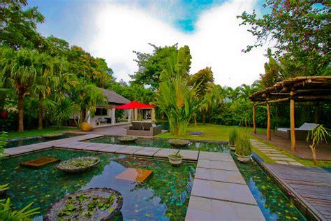 budget bali villas affordable private villas  pool