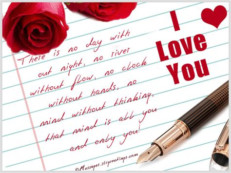love notes for her and him 365greetings com