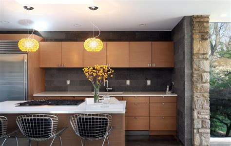 beautiful 21st century kitchens and cabinets gl kitchen 21 beautiful mid century modern kitchen ideas for your home