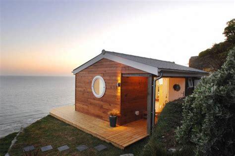 cottage cornovaglia il cottage pi 249 piccolo e bello mondo ecco the edge foto