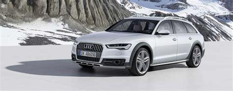 Suche Audi A6 Avant Gebraucht by Audi A6 Allroad Quattro Gebraucht Kaufen Bei Autoscout24