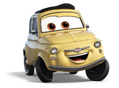 cars 3 film wiki image luigi cars 3 png heroes wiki fandom powered by