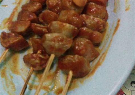 resep sosis bakso bakar oleh sitaayuw cookpad
