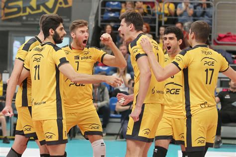 Kkpk Story Of Volley Club lisinac inspires belchatow ahead of club worlds volley story