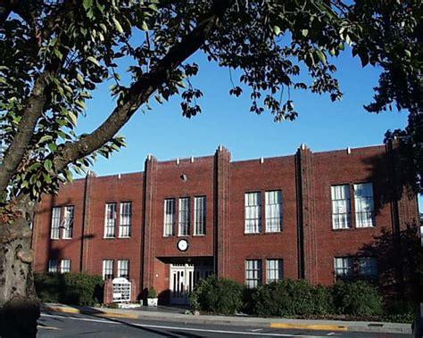 Old West Salem City Hall   Wikipedia