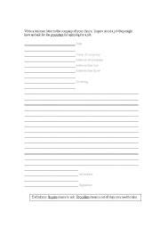 Business Letter Template Worksheet Worksheets Business Letter Template