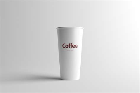 coffee cup design on behance coffee cup mock up large on behance
