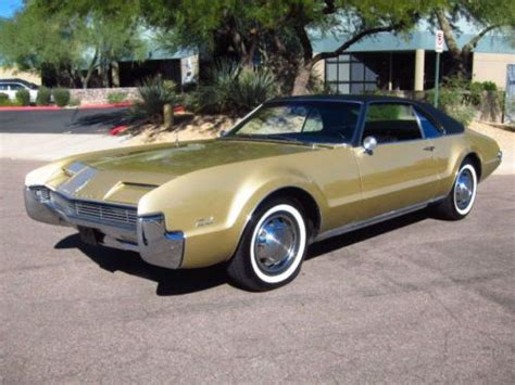 automobile air conditioning repair 1966 oldsmobile toronado free book repair manuals purchase used 1966 oldsmobile toronado deluxe extremely clean original car wow in