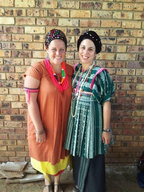 pedi traditional dress di sistas bapedi pinterest africans african