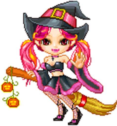 imagenes de halloween en gif gifs de brujas y hechiceras para decorar tu pagina