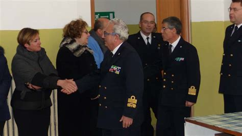 corpo delle capitanerie di porto guardia costiera il comandante generale corpo delle capitanerie di