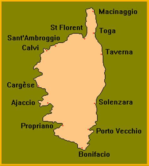porti della corsica porti turistici della sardegna e della corsica