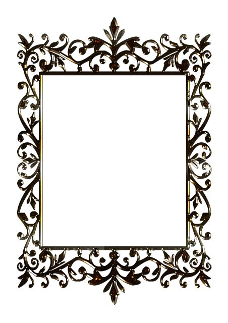 Frame Photo Template 183 Free Image On Pixabay Photo Frame Template