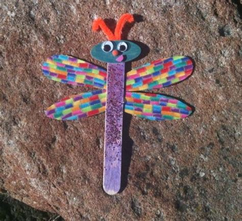 Dragonfly Paper Craft - 629 best images about ideas for classroom on