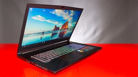 Laptop Msi Gs73vr 7rf Stealth Pro msi gs73vr 7rf stealth pro review rating pcmag