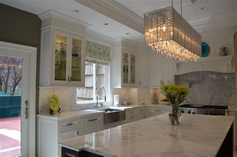 Transitional Kitchen   Transitional   Kitchen   New York   by Artistry Construction and Design