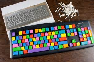 colorful keyboard colorful keyboard how to boing boing