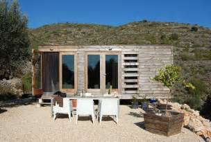 prefab in house a small prefab house in spain dmp arquitectura et al small house bliss