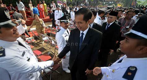 Seragam Patroli Keamanan Sekolah suara bela rakyat nasional