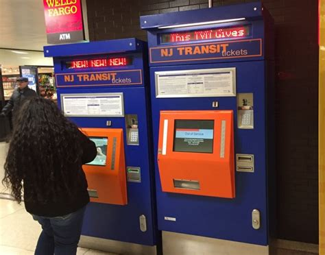 seismic change to how you pay your nj transit fare in the works nj