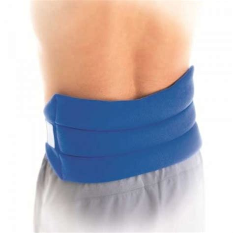 bed buddy back wrap bed buddy back wrap hot and cold therapy