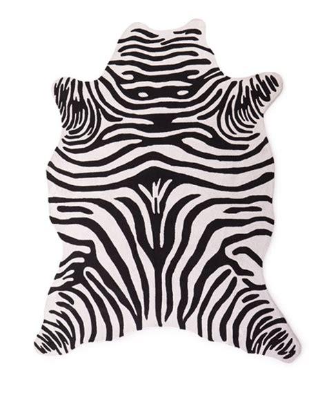 Outdoor Zebra Rug Zebra Indoor Outdoor Rug
