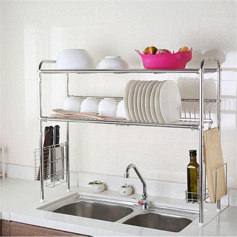 kitchen sink dish rack best 25 dish racks ideas on closet store