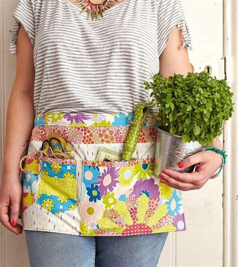 pattern gardening apron 25 best ideas about gardening apron on pinterest kids