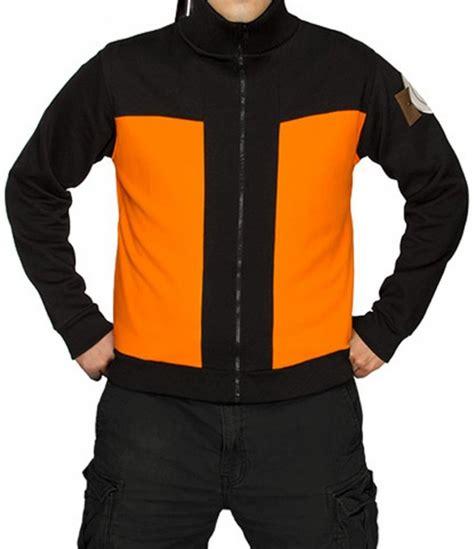 Uzumaki Jaket uzumaki jacket shippuden jacket