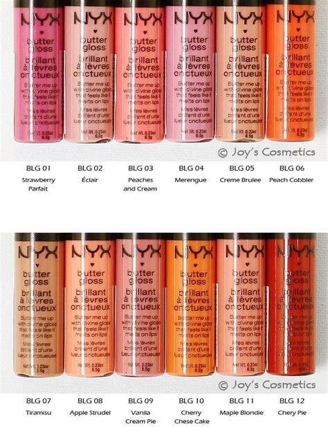 Lipgloss Nyx Original 17 best images about nyx lip products on