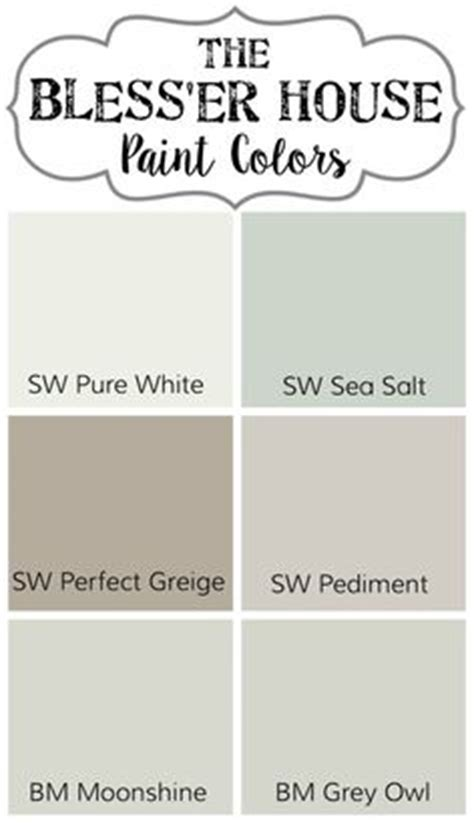 1000 ideas about fixer paint colors on fixer favorite paint colors and