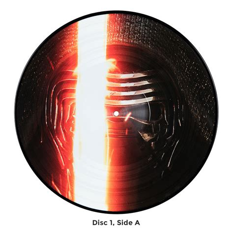 awakens vinyl picture disc wars the awakens two lp picture disc shop