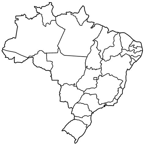 outline map of usa 2 brazil outline map brazil blank map