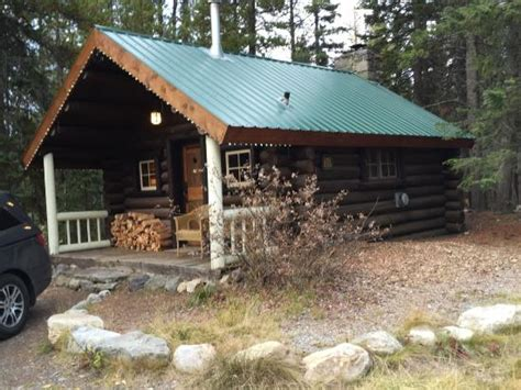 Banff Cabins by 20160109 094528 Large Jpg Picture Of Mountain