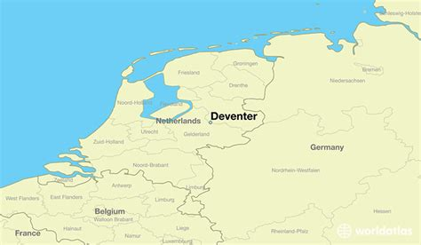 deventer netherlands map where is deventer the netherlands where is deventer