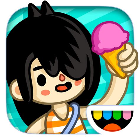 Jobs In Kitchen Design toca life vacation a new way to play toca boca