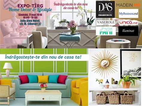 home decor and design exhibition expo t 226 rgul home decor lifestyle organizat la chișinău