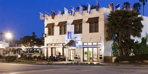 best hotel in santa h 244 tels santa barbara